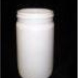 Wide Mouth Packer Jar 16 oz