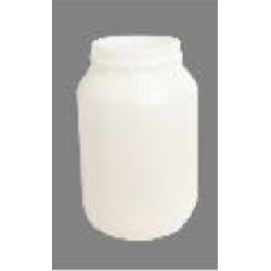 Wide Mouth Cylinder 128 oz