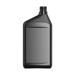 Motor Oil w/View Stripe 1L