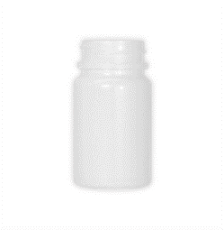 90cc Pill Packer Bottle