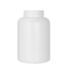 500cc Pill Packer Bottle